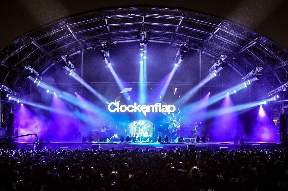 【林貓王推薦】Clockenflap 2017 不可錯過的13組藝人!