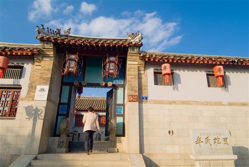 牟氏莊園無論在歷史或建築成就都是中國令人讚嘆的一頁精彩。 (圖片來源:山東繁體旅遊網)