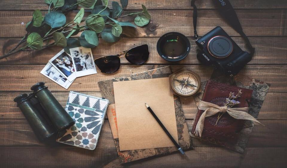 【身心靈】自由創意寫作:用「寫」與「創作」獲得自我療癒!
