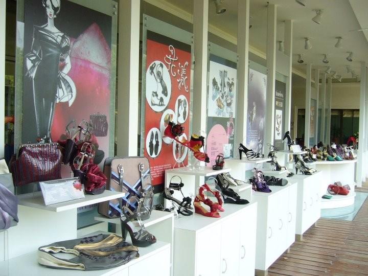 「鞋寶觀光工廠」提供鞋類相關歷史與知識,以及實用好玩的DIY活動。(圖片來源/鞋寶觀光工廠FB粉絲團)