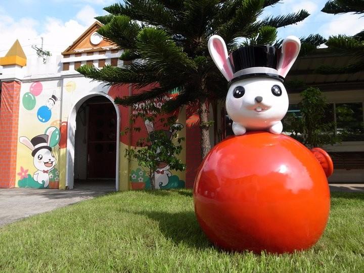 「台灣氣球博物館」希望讓更多人認識氣球產業的文化與創意。(圖片來源/台灣氣球博物館FB粉絲團)