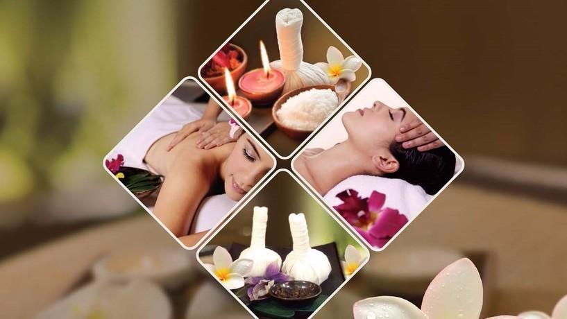 (照片來源:Health Land Spa & Massage官網)