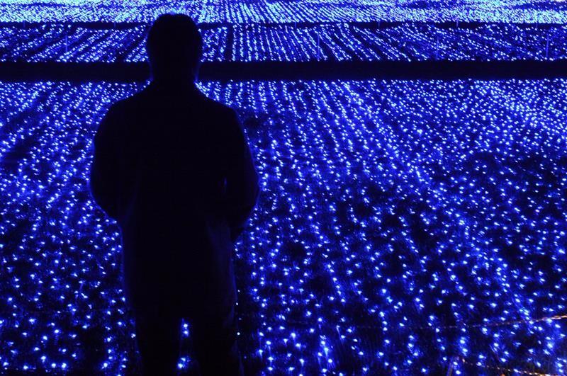 東京中城(照片來源:mrhayata@Flickr)