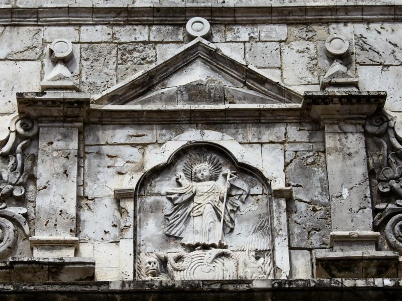 聖嬰大教堂