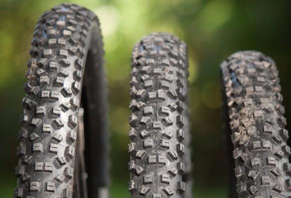 這麼多種規格的車輪,你看懂了嗎? (FSA提供)