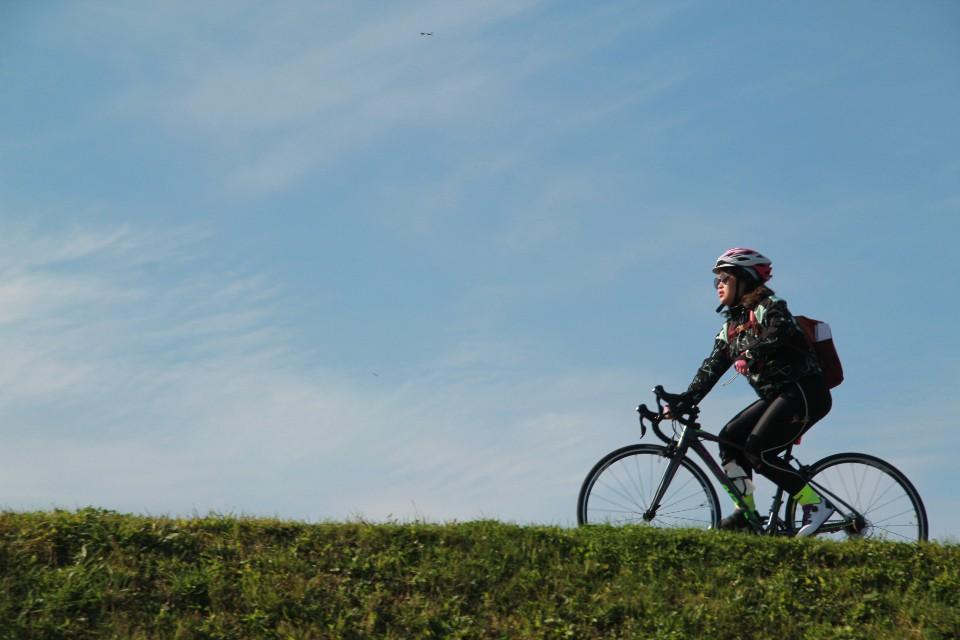 青森新玩法:顛覆印象,單車漫遊