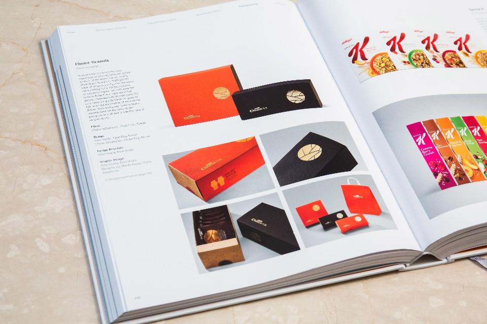 外包裝都相當講究的Choice巧思,更榮獲德國紅點設計獎(Red Dot Award),全系列商品亦被收藏於德國紅點博物館,並呈現於全球年鑑中。