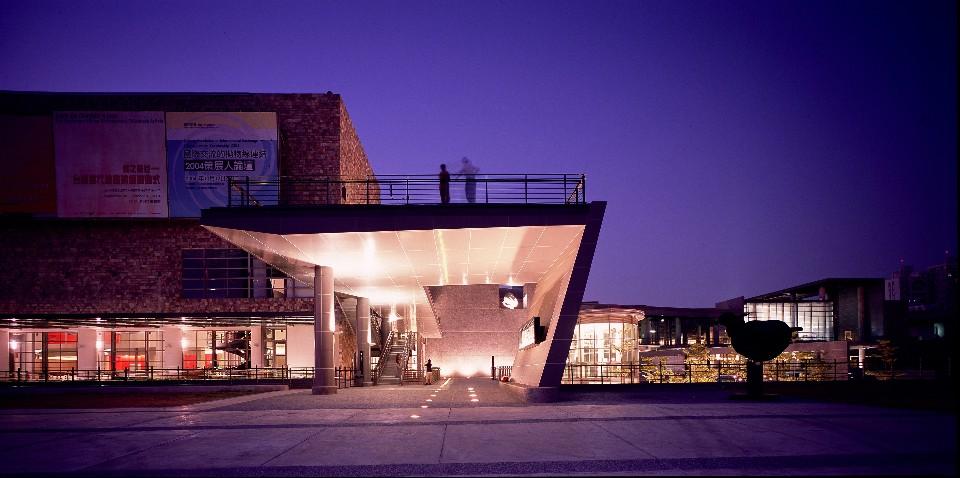 徐明松:張哲夫─建築做為一種社會責任 欣建築 欣傳媒建築設計頻道