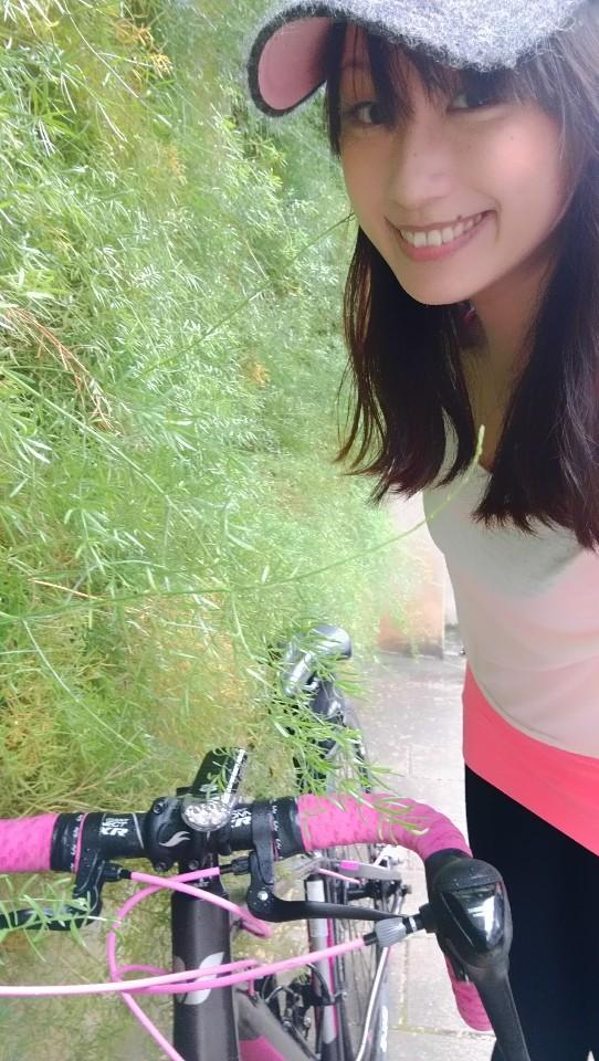 單車運動的魔力,體驗過就會深深著迷喔!