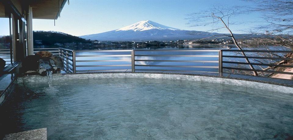 【日本溫泉飯店推薦】坐擁臨海觀山絕景與露天風呂的人氣溫泉旅館!