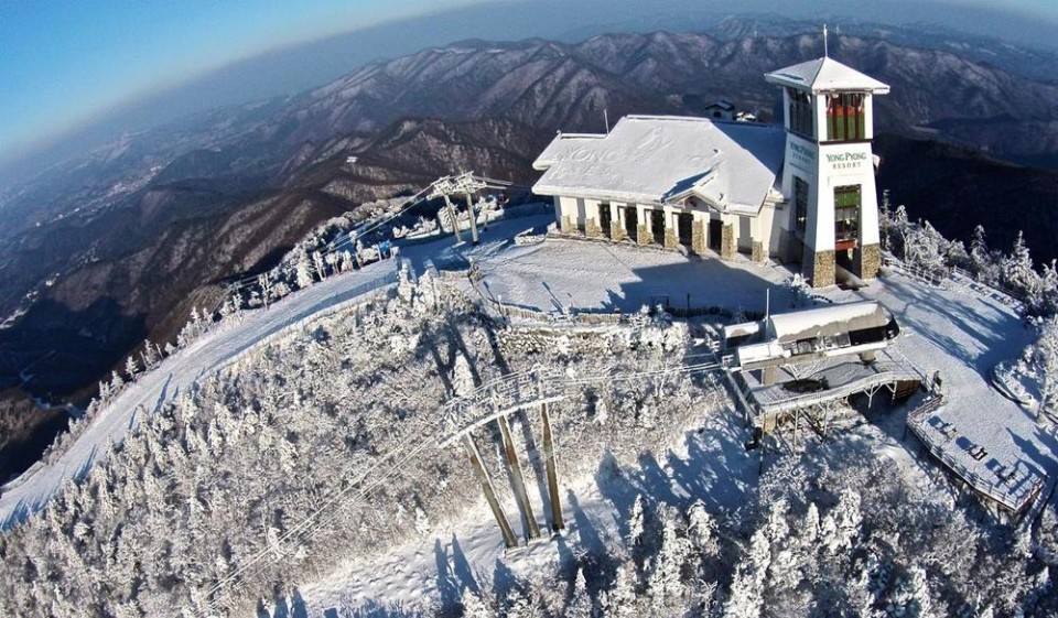 【韓國滑雪】韓國滑雪渡假村:滑雪中文教練、休閒娛樂、住宿全都包! - threeonelee.com