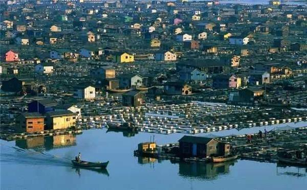 霞浦一個迷人又詩意的旅遊天堂-...