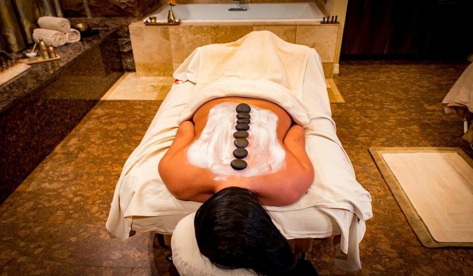 熱石按摩SPA,能量熱石療法,SPA療法,SPA,按摩,推拿,身心靈,紓壓