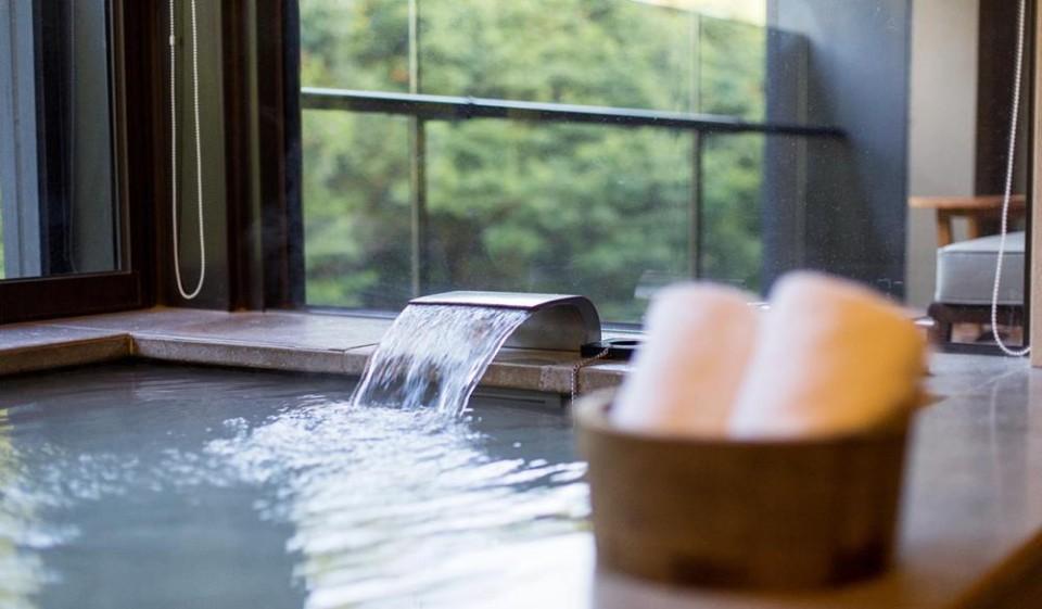 【溫泉住宿推薦】全台溫泉飯店、風呂美人湯、特色溫泉會館大特搜!
