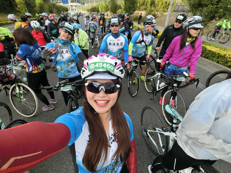 【廣島單車】跳島旅行:瀨戶內海 ‧ 島波海道(しまなみ海道)