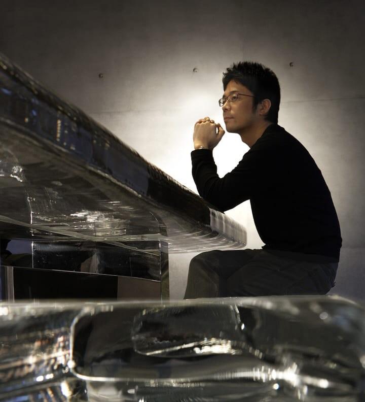 【東京景點】吉岡德仁:玻璃茶室—光庵,隨著自然光源變幻的絕美茶室 - threeonelee.com