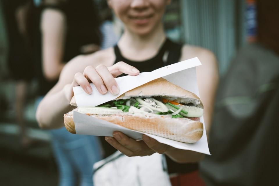食 ‧ 越南胡志明│五間經典美食推薦,你都吃過了嗎?