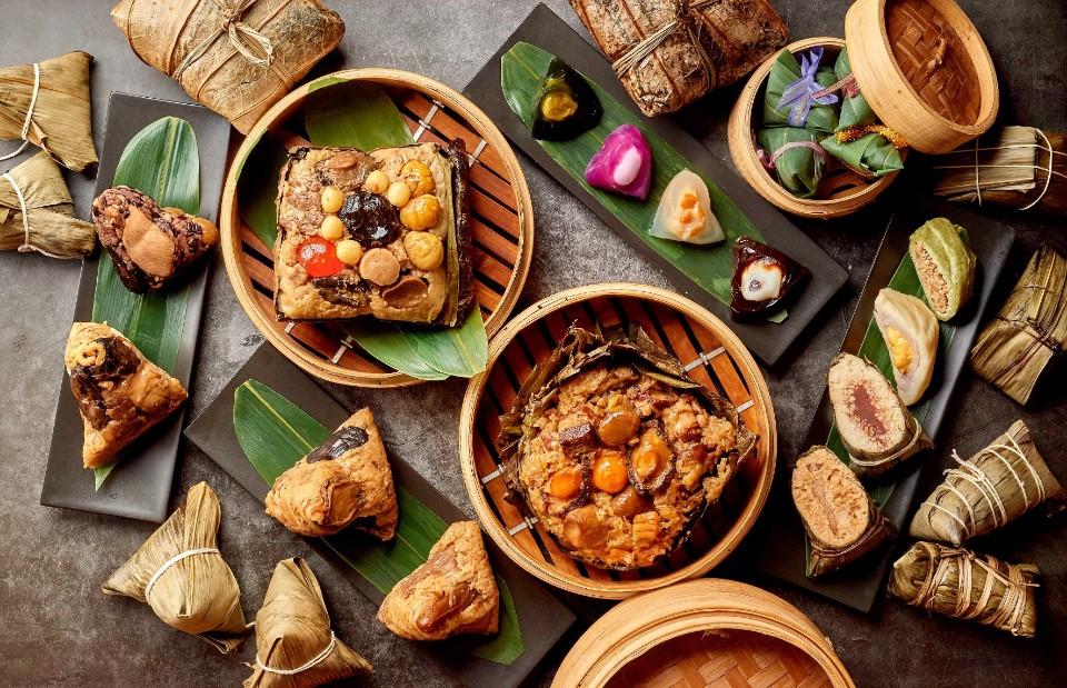 2019全台端午名粽大蒐羅 特色風味粽子吃透透-欣台灣-欣傳媒旅遊頻道