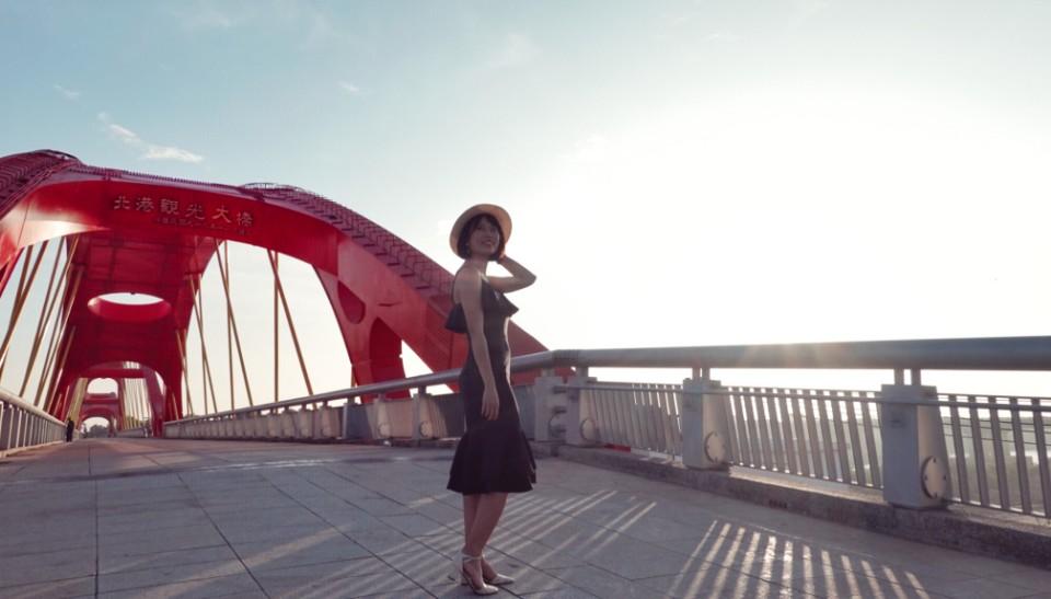 雲林北港散策去|笨港在地小吃、建築與信仰