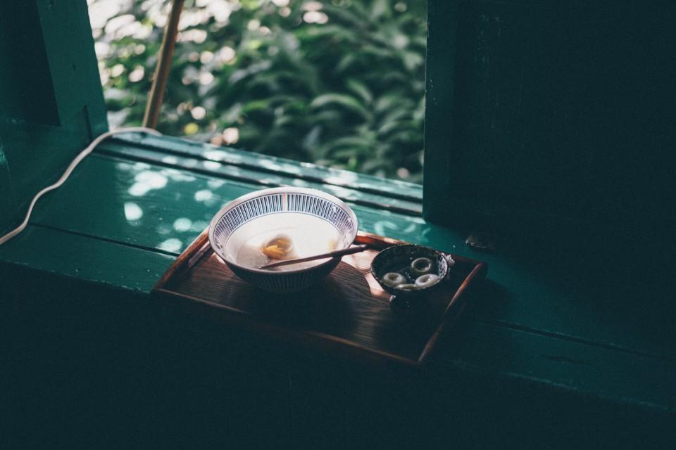 花蓮美食 心地日常 酒釀