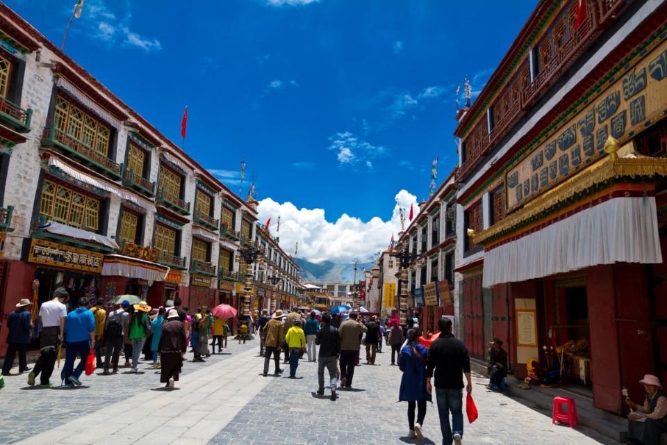 西藏必買十大伴手禮攻略 把雪域的祝福帶回家!