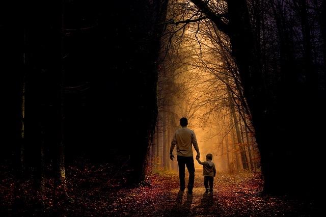 為什麼原生家庭 會影響一輩子?續寫探討孩童人我關係經驗中的主體與客體