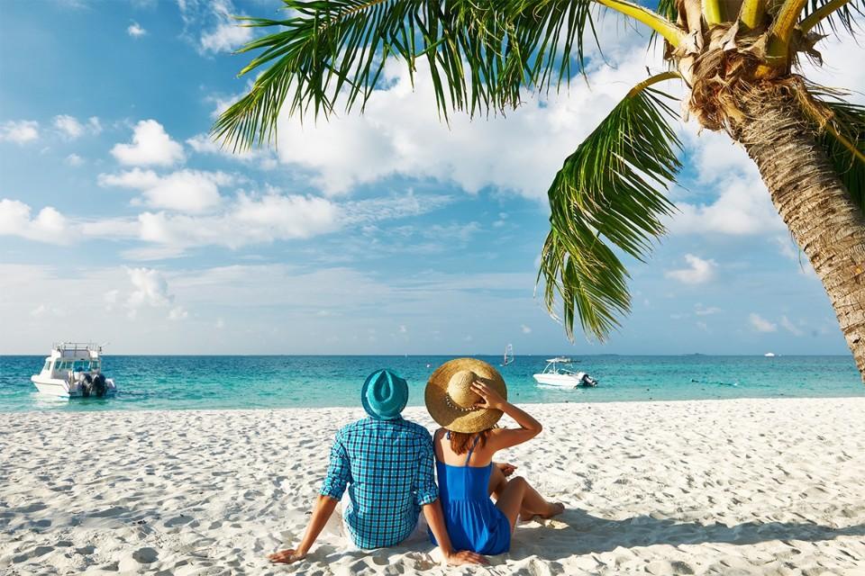 度假必看   海島旅遊安全須知與5大度假海島推薦