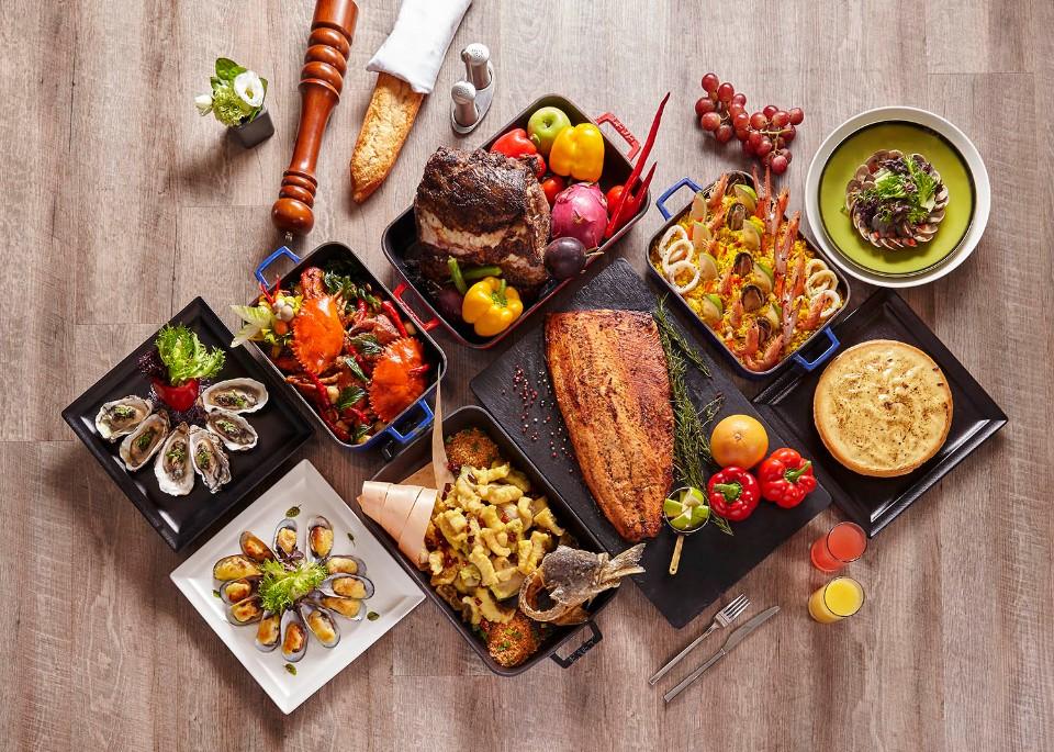 食慾之秋/來趟秋天食補吧!吃好肉、澎派海鮮看這裡