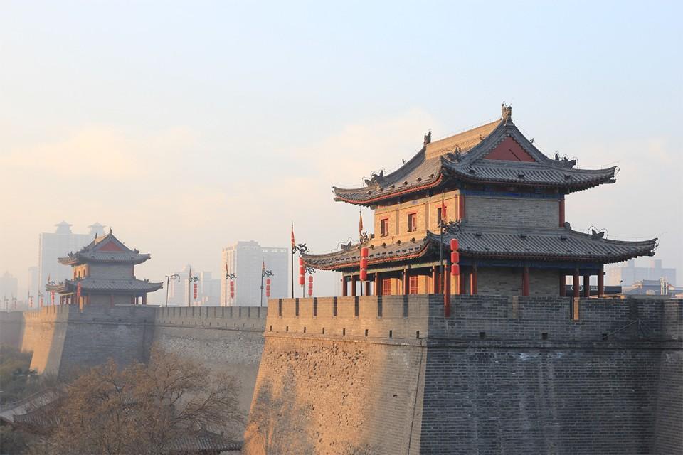 中國「四大古都」怎麼來的 八大古都、十大古都又是什麼?