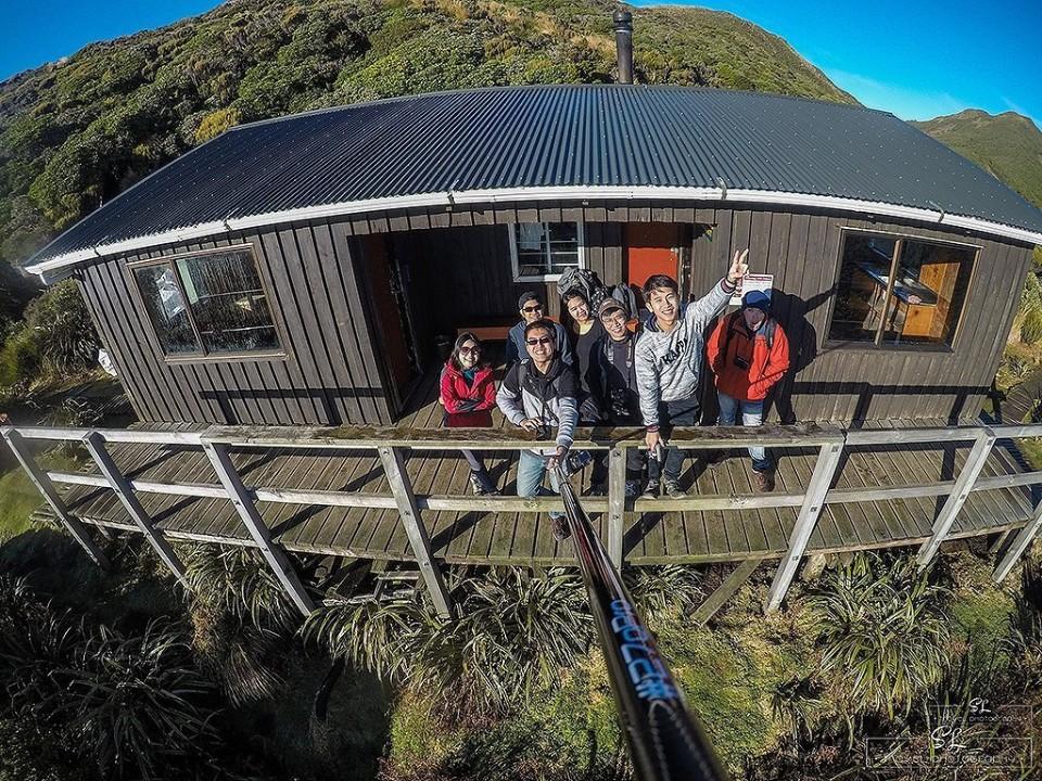 紐西蘭 紐西蘭健行 紐西蘭自由行 紐西蘭自駕 塔拉納基山