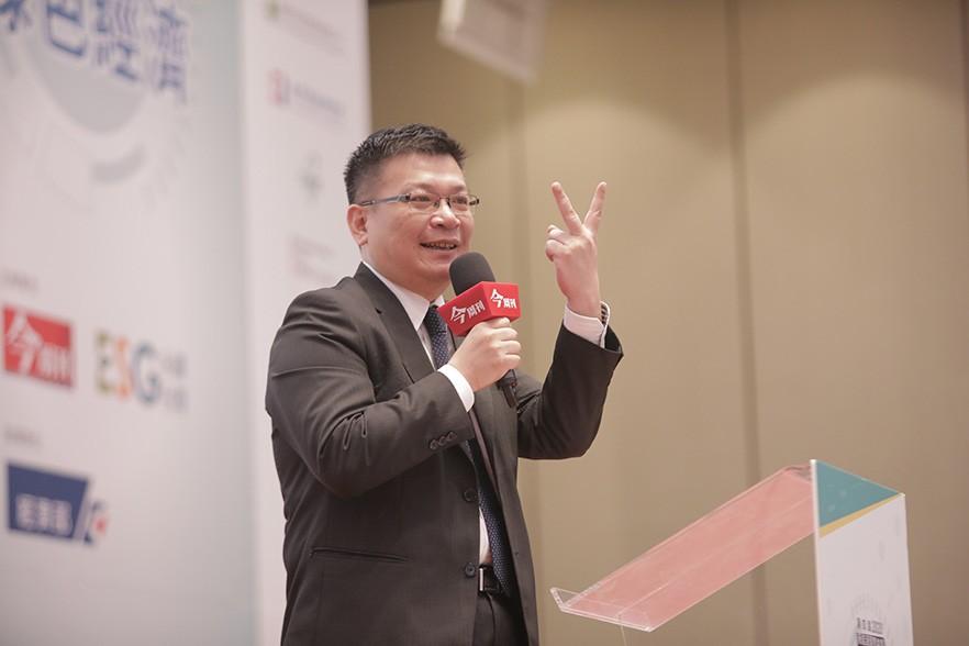 能源轉型台灣不缺席,串聯業者進軍亞太打國際盃
