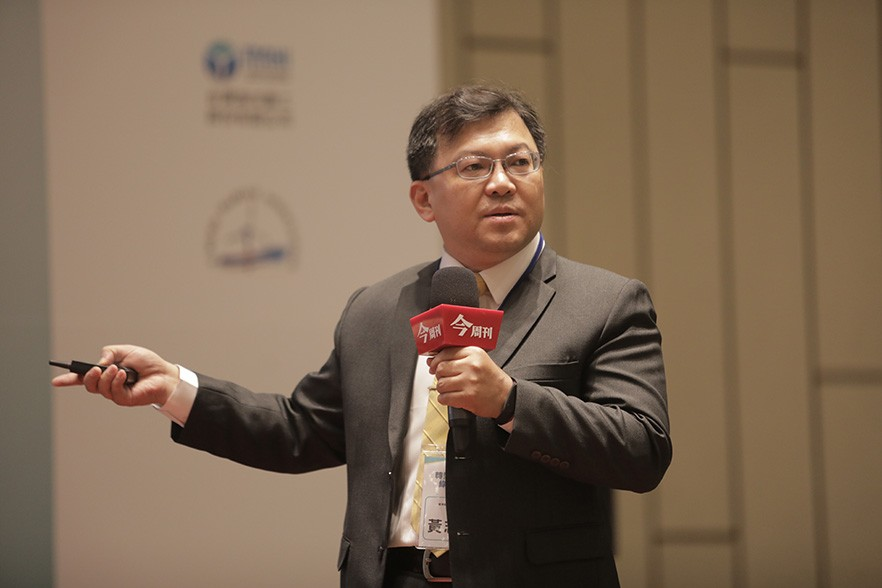 儲能市場將是台灣再生能源轉型下的新契機