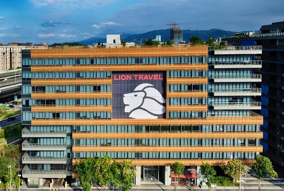 不只是旅行社 轉型生活產業的雄獅集團/打開台北×欣建築開箱