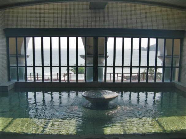 德島縣HOTEL RIVIERA(ホテルリビエラししくい)溫泉