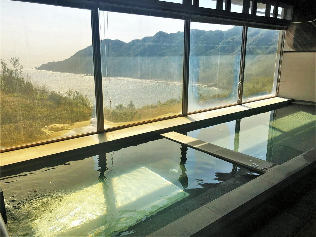 德島縣FUREAI之宿 遊遊NASA(ふれあいの宿 遊遊NASA)溫泉