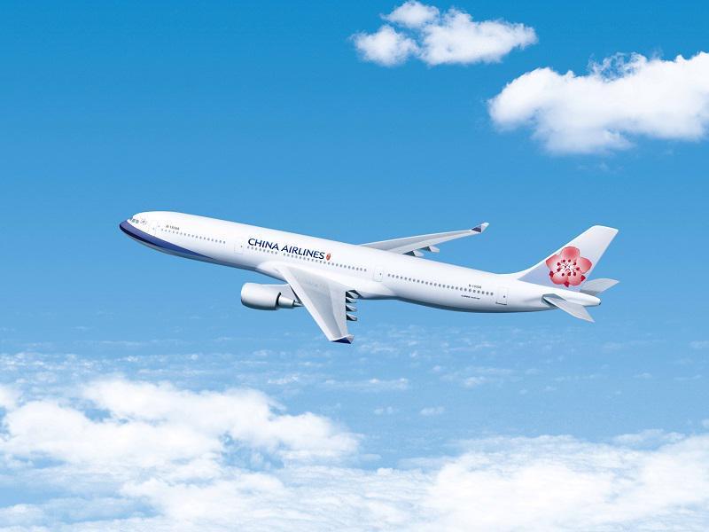 目前美國機票非常熱門,華航也證實有旅客花費重金包下商務艙前往美國。