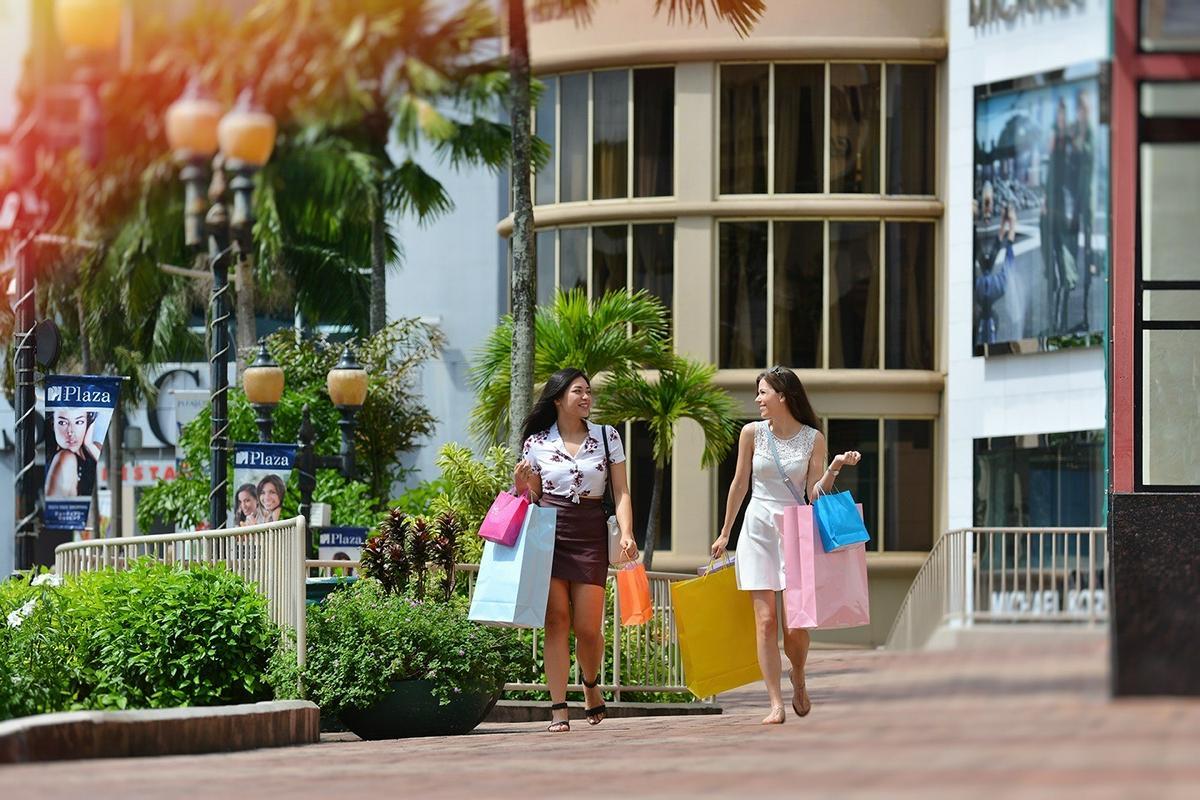 500美金的購物金,可用來抵租車、計程車、巴士、當地行程、餐廳、商店等;圖片來源/關島旅遊局