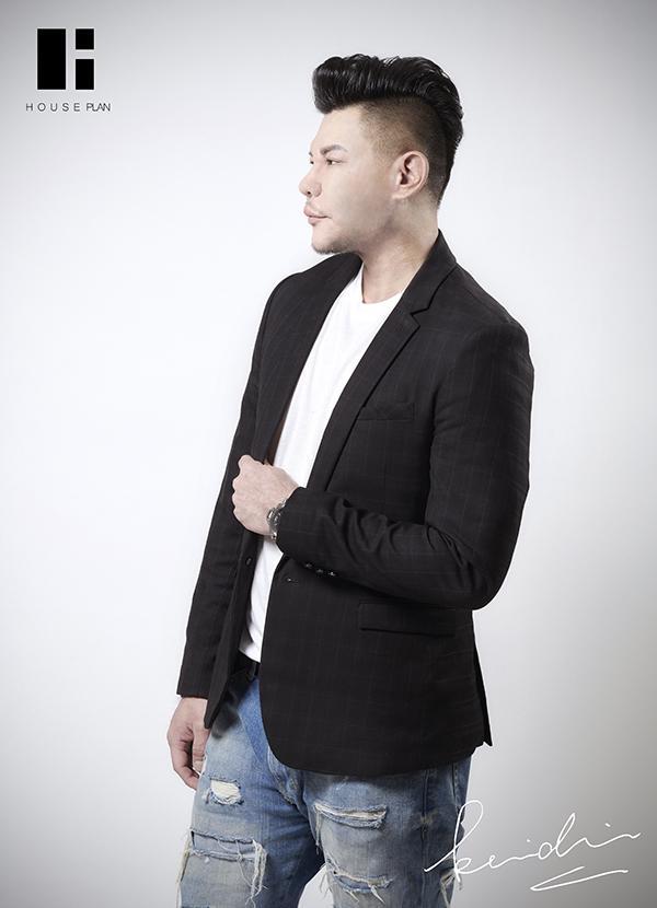浩室设计 总监邱炫达 荣获2018美国 IDA国际设计大奖银奖