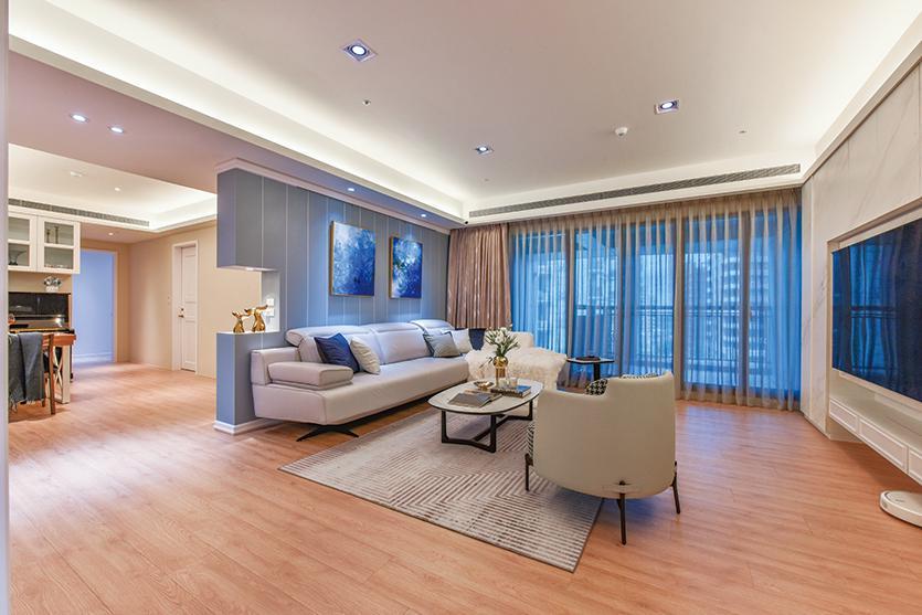 以愛之名 完美混搭的智能好宅 It's all about LOVE - A Smart House with Impeccably Mix-and-Match Styles