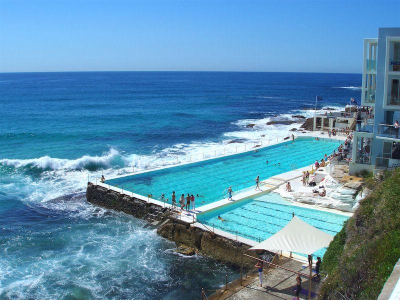 去戶外游泳才叫爽!雪梨九大戶外游泳池 欣旅遊bonvoyage 欣傳媒旅遊頻道