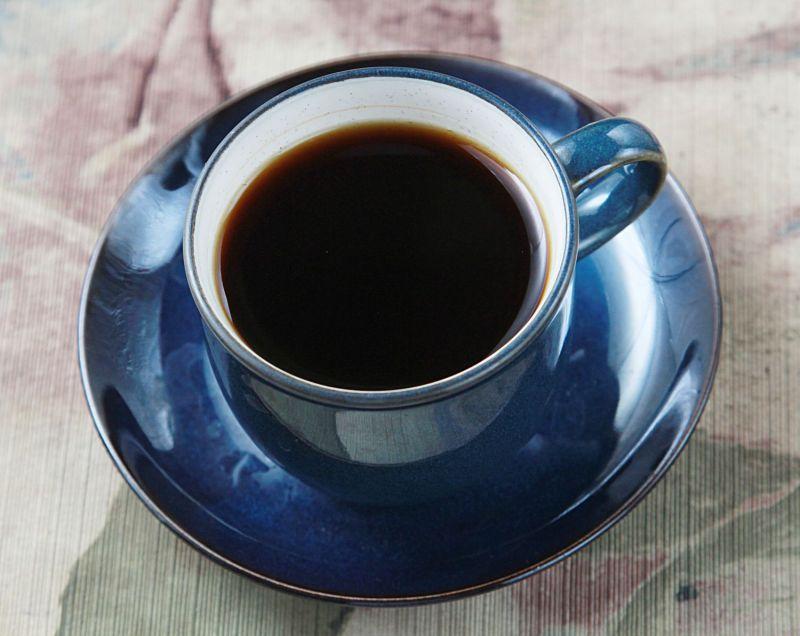 窄門特別提供了多樣的咖啡選擇,讓人悠享咖啡慢時光。