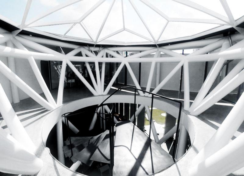 圖片提供/查少峪-CTAA Architects Lab