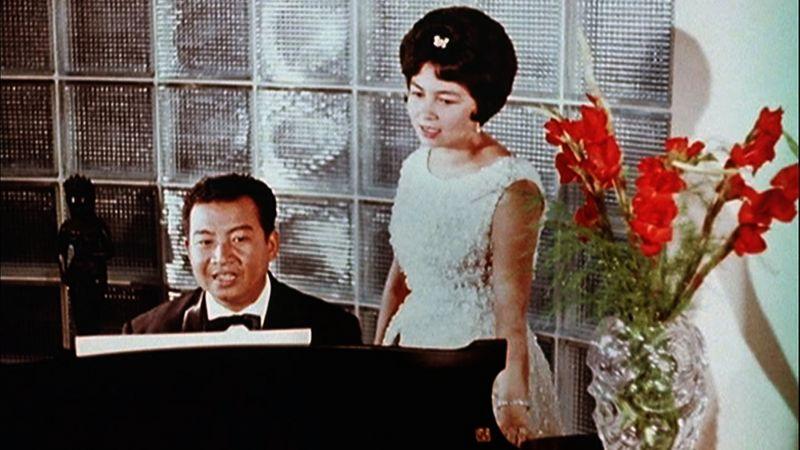 《紅色高棉:失落的搖滾樂》於紐約首映期間,曾造成藝文人士爭相競賭、一票難求的盛況。(游牧影展提供)