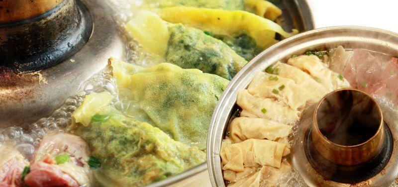 徽菜當中很受歡迎的一品鍋,由底從蔬菜到肉一層層往上疊,豐富又熱鬧。(圖片來源:安徽繁體官網)