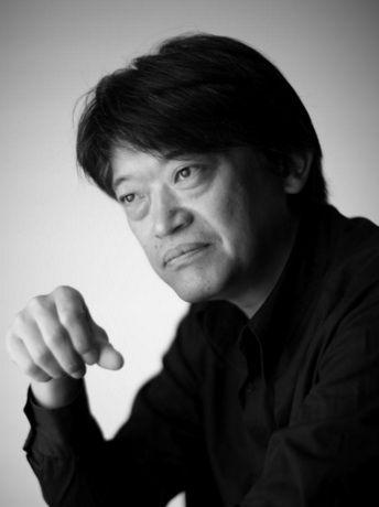 日本乃村工藝社總監平田裕二;圖片提供/乃村工藝社的設計作品分享