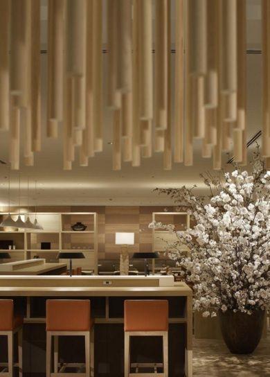 日本乃村工藝社總監平田裕二設計作品;圖片提供/乃村工藝社的設計作品分享