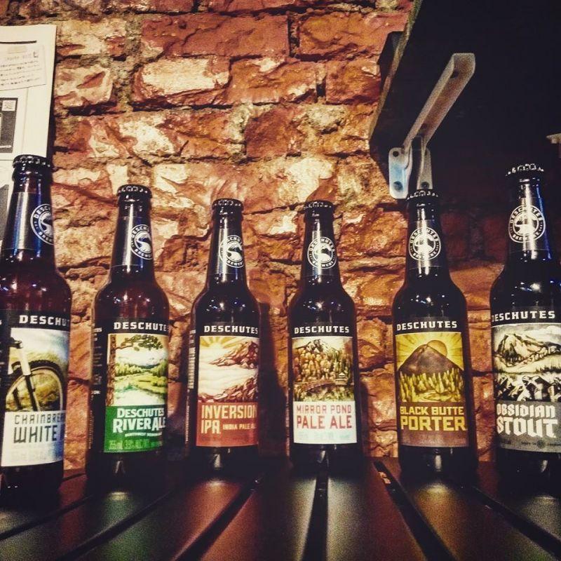 翻攝自Beer&Deer;啤魯麋鹿官網