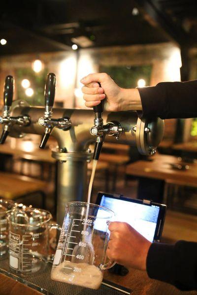 翻攝自啤調客精釀啤酒屋 Beeru官網