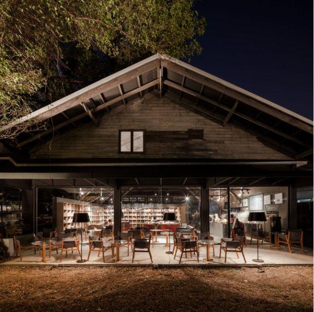 The Jam Factory園區內提供了不少供當地民眾可自由進出與休閒的場所;圖片提供/DBALP