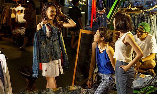 女人泰國唯一要注意的是,行李載重的問題,因為太便宜、泰好買,而且很多都是獨一無二的手工製品。(圖/泰觀局)
